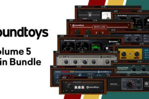 Soundtoys 5 Plugin Bundle