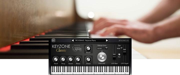 keyzone-classic